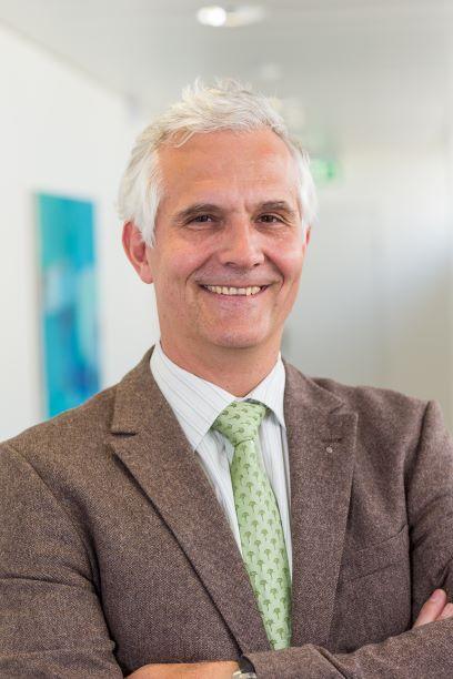 Prof. Dr. Marc Graf
